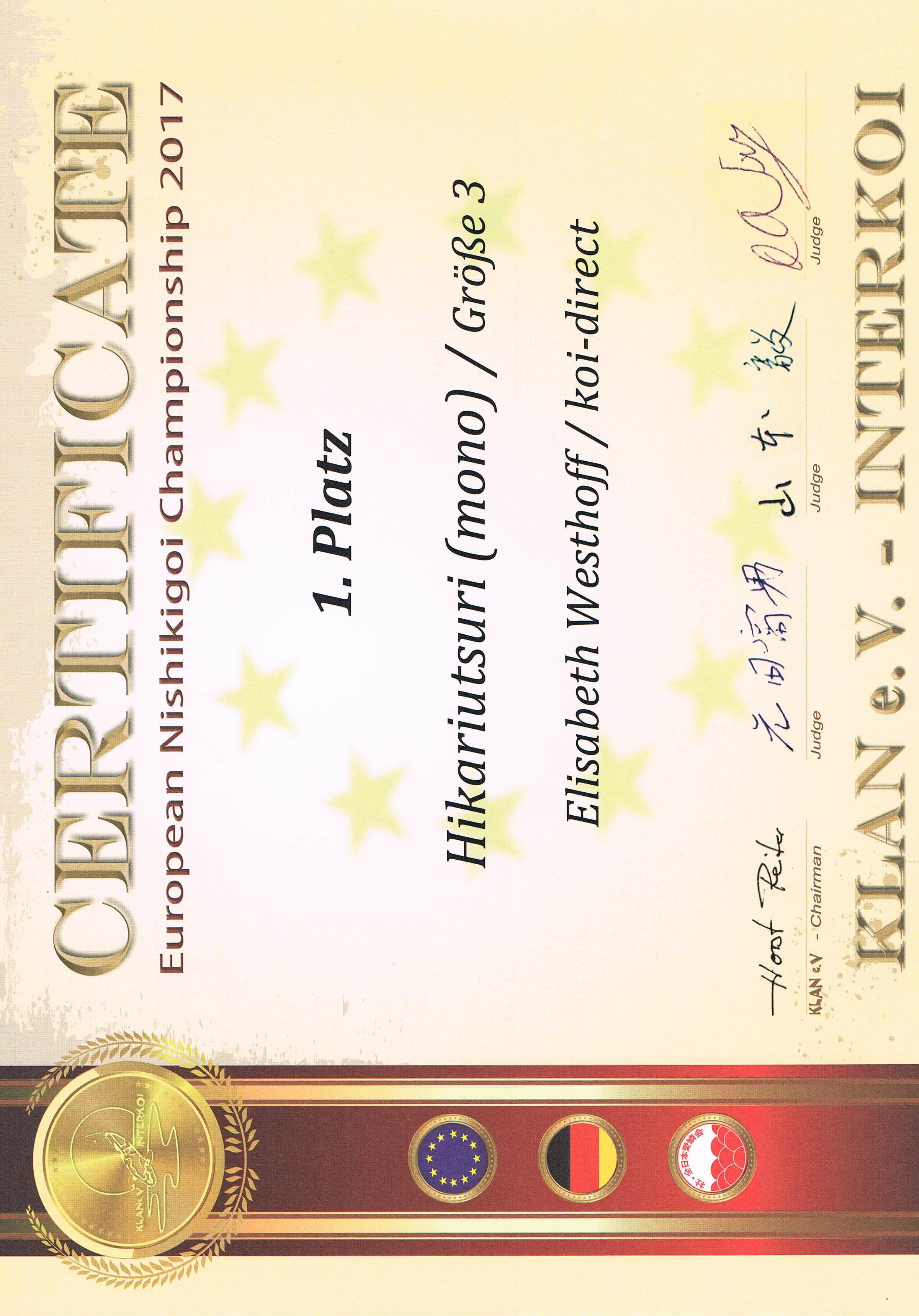 Beste Zertifikatvorlage Für Den Ersten Preis Fotos - Beispiel ...